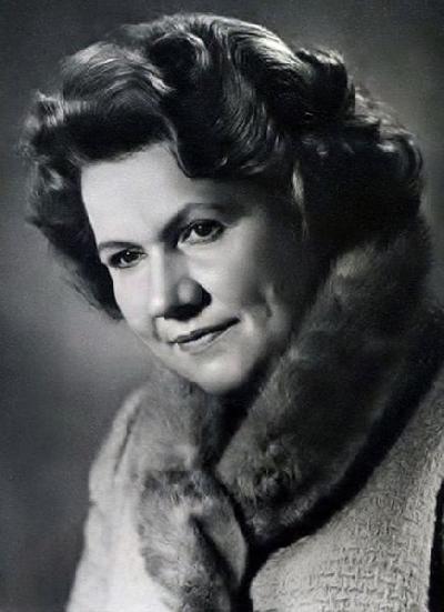 Сазонова Нина Афанасьевна